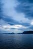 Blue sunset (Koen D.) Tags: blue landscape norway sunset sunsetting water