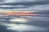 Awaiting during sunrise! (karindebruin) Tags: thenetherlands nederland northsea noordzee boat boot zonsopkomst sunrise clouds wolken