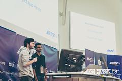 ICHACK-2018-0129 (Tarun Sundersingh) Tags: imperial college london hacking hackathon ichack university students computing technology