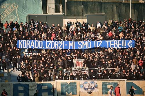 Rijeka - Istra 4:0 (10.02.2018.)