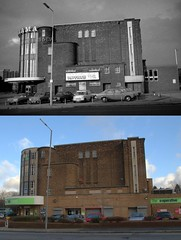 Church Road North, Wavertree, 1979 and 2018 (Keithjones84) Tags: liverpool oldliverpool thenandnow rephotography