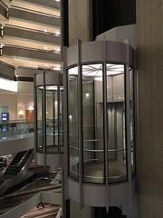 Elevator at the Marriott Marquis (DieselDucy) Tags: ascenseur ascensor atlanta elevator elevatorbutton hotel lift lyfta lyftu marriott marriottmarquis