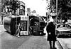 London transport RM turned over in or near Kings road 1970's. (Ledlon89) Tags: emaster aec bus buses london parkroyal accident crash turnedover transport lt lte londontransport 1970s