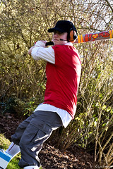"""Scout, """"Team Fortress 2"""" cosplay (Léa Pruvost) Tags: team fortress scout cosplay"""