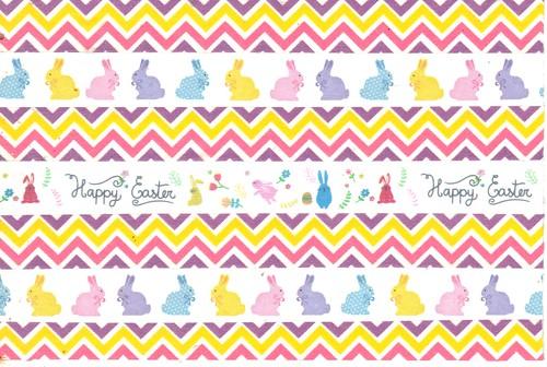 Easter Washi pc
