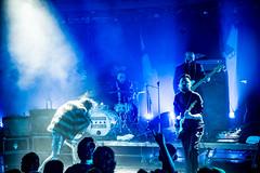 20180217_Romano Nervoso_Botanique-8 (enola.be) Tags: romano nervoso botanique 2018 geert vercauteren concert gig live enola bota brussel belgium