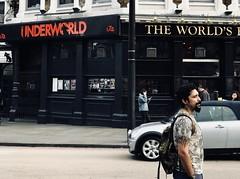 underworld (yeezusr96) Tags: streetphotography england camdentown people street camden uk london