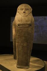 """IMJ: Human-Shaped coffins - III (Egisto Sani) Tags: """"clay coffins"""" """"bronze age"""" israel israele jerusalem gerusalemme """"israel museum"""" """"museo d'israele"""" imj deir elbalah"""