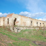 The Ruined House at Megyer Hill thumbnail