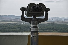 Spying On North Korea (Aces Hai) Tags: spy northkorea seoul dmz korea hanquoc asia military
