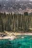 Carezza lake (Herr_Laifer) Tags: carezza lake nature dolomiti mountains wildness nikon d700