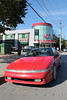 With Eyes Shut (Flint Foto Factory) Tags: chicago illinois urban city autumn fall october 2017 south chinatown richlandcenter foodcourt 1990 1991 mitsubishi eclipse gsx hot hatch red japanese japan import sporty sports coupe 2002 swentworthave wentworth archer intersection worldcars