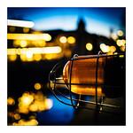 lights at the harbor thumbnail