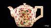 Teapot #4 (dougkuony) Tags: hdr floralteapot teapot