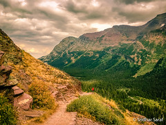The Mountains are calling and I must go!  Glacier National Park, Montana (USA) - Aug 2017 (SridharSaraf) Tags: 2017 anuradha glaciernationalpark glaciernationalparkphotography grinnellglaciertrail grinnellglaciertrailphotography mt mtphotography montana montanaphotography nationalpark nationalparkphotography photography summer usa unitedstates unitedstatesofamerica untedstatesphotography browning