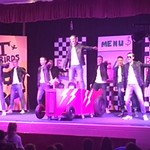 TY GREASE 2017