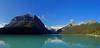 20170904_009pa (mckenn39) Tags: landscape lake nature panorama canada alberta lakelouise banffnationalpark canadianrockies rockymountains