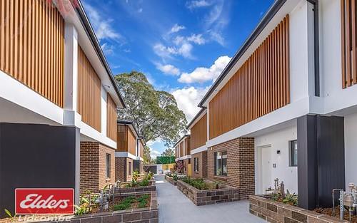 5/43 Mackenzie St, Strathfield NSW 2135