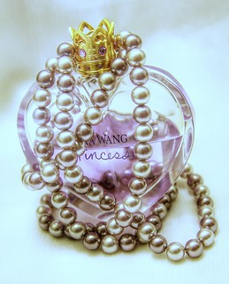 Vera Wang Princess with Pearls