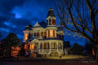 Lexington Victorian
