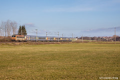 High speed lcoal (VTZK) Tags: bb26000 luxbasel sncf trein business train railscape railscapes passenger transport transportation rail railroad sustainable zug bahn mobility photo image spoorweg chemindefer spoorlijn eisenbahn field winter sunny outside