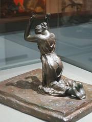 Profonde pensée (18985-1905), Camille Claudel - Musée Sainte-Croix, Poitiers (86) (Yvette G.) Tags: poitiers vienne 86 muséesaintecroix musée poitoucharentes nouvelleaquitaine sculpture camilleclaudel