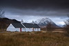 It's Dark Outside (PeterYoung1.) Tags: atmospheric beautiful clouds colours glencoe highlands hills landscape mountains nature peteryoung1 scenic scotland scottish bothey snow red uk