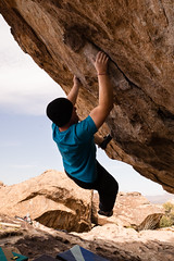 Hueco-75 (Brandon Keller) Tags: rockclimbing hueco texas travel