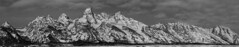 My Dream (Mtn Man Photography) Tags: mountains wyoming winter grand teton jackson hole landscape panorama nature black white