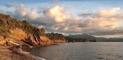 Coast line (Chris Kex) Tags: landscape elba landschaftsfotografie landschaft küste coast