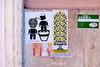 Roma TorPignattara. Sticker art by Lo spazio chirale, Stelleconfuse, All tribes are welcome (R come Rit@) Tags: italia italy roma rome ritarestifo photography streetphotography urbanexploration exploration urbex streetart arte art arteurbana streetartphotography urbanart urban wall walls wallart graffiti graff graffitiart muro muri artwork streetartroma streetartrome romestreetart romastreetart graffitiroma graffitirome romegraffiti romeurbanart urbanartroma streetartitaly italystreetart contemporaryart artecontemporanea artedistrada underground torpignattara lospaziochirale stelleconfuse alltribesarewelcome sticker stickers stickerart stickerbomb stickervandal slapart label labels adesivi slaps signscommunication roadsign segnalistradali signposts trafficsignals danieledonghia