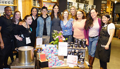 2018.02.25 NCTE Showcase Event at Lush Tysons Corner, Virginia, USA 3534