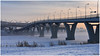 2018-01-23 SPb, Finland gulf, frost 188 (Mandir Prem) Tags: outdoor places stpetersburg brige city colour finlandgulf frost frozen horizon ice landscape nature postcard russia saintpetersburg snow sunset travel tree winter