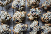 Baking with mom (JSTAR377) Tags: food foodie baking scones breakfast foodporn foodphotography nomnom eat blueberry fromabove