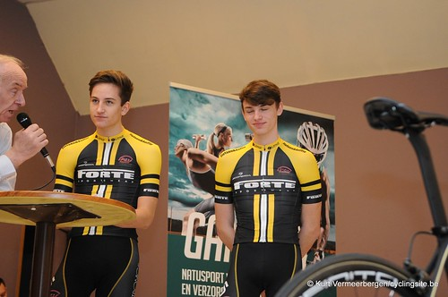 Forte Young Cycling Team (64)