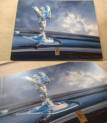 Rolls-Royce Motor Cars Product Range 2016_1, car brochure (World Travel Library - collectorism) Tags: rollsroyce rollsroycemotorcars rollsroyceproductrange models 2016 spiritofecstasy flyinglady blue colors colours carbrochurefrontcover frontcover luxury car brochures sales literature world travel library center worldtravellib auto automobil papers prospekt catalogue katalog vehicle transport wheels makes model automobile automotive motor motoring drive wagen photos photo photograph picture image collectible collectors ads fahrzeug automobiles english cars سيارة 車 worldcars documents dokument
