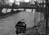 VILNIA (MURMURING PIANO) (LitterART) Tags: litauen vilnia river wäsche fluss lithunia laundry laken weiselaken flügel konzertflügel piano lithuania