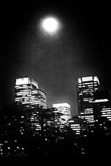 once in the blue moon... (StefanSpeidel) Tags: japan otemachi stefanspeidel tokyo blood bloodmoon blue bluemoon moon moonlight night supermoon