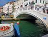 Venedig Ponte della Paglia (Wolfsraum) Tags: rivadeglischiavoni venedig ponte brücke