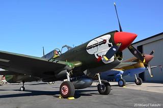 Planes of Fame Air Museum - DSC_0019c