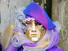 The Carnival of Venice (markb120) Tags: carnival suit costume garb ensemble toilet toilette masquerade pageant mummery fancydressball mask guise disguise cover visor cloak blossom color bloom flower coloring hue venice makeup maquillage man person human individual humanbeing fellowman fellow male he