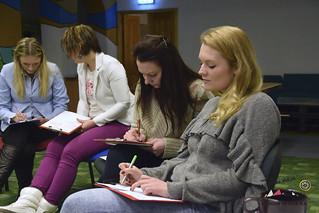 social workshop 14
