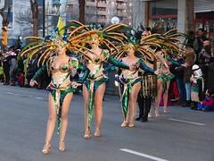 Tarragona rua 2018 (24) (calafellvalo) Tags: tarragona rua carnaval artesania ruadelaartesanía calafellvalo carnival karneval party holiday parade spain catalonia fiesta modelos bellezas estrellas tarraco artesaniatarragonacarnavalruacarnivalcalafellvalocarnavaldetarragona