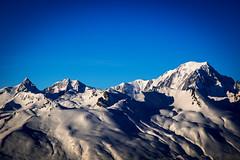 Mont Blanc (nic_r) Tags: mountains alps montblanc lesarcs lesarcs2000 nikon d500
