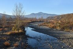 Before the snow (Fabio Polimadei) Tags: landscape creek tree nature mountain tuscany italy valdorcia