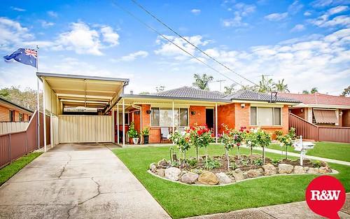 35 Willis Street, Rooty Hill NSW