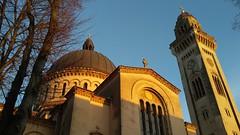 Crkva Svetog Preobrazenja Gospodnjeg, Pancevo, Serbia (nesoni2) Tags: serbian orthodox church srpska pravoslavna crkva pancevo banat vojvodina serbia srbija