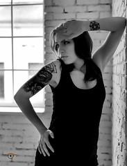Juliette Jey (Gjesdal.org) Tags: ukraina sigma50mmf14dghsmart portrait blackandwhite d810 bw lviv lvivoblast ukraine ua
