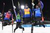 Biathlon - Relais mixte (France Olympique) Tags: 2018 biathlon coree fourcademartin games jeux jeuxolympiques jo korea men mixed mixte olympic olympicgames olympics olympiques pyeongchang relais relay south sport sud winter women coréedusud