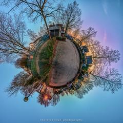 Little Planet (fotos_by_toddi) Tags: rot fotosbytoddi voerde niederrhein nrw nordrhein westfalen wolken littleplanet little planet kleinerplanet klein sony sonya7 sonyalpha7 sky sun sonne alpha a7 alpha7